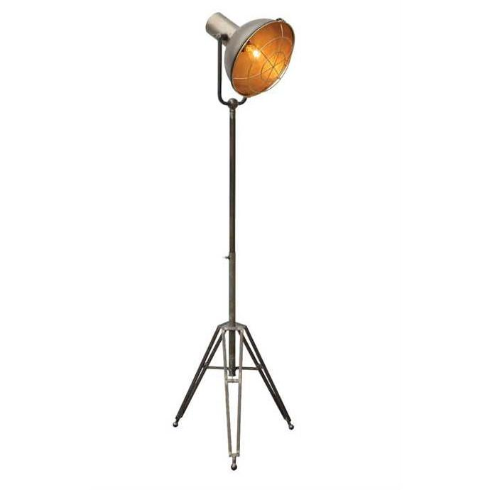 Photo studio floor lamp rustic industrial lighting city home photo studio floor lamp city home portland oregon furniture and home decor aloadofball Gallery