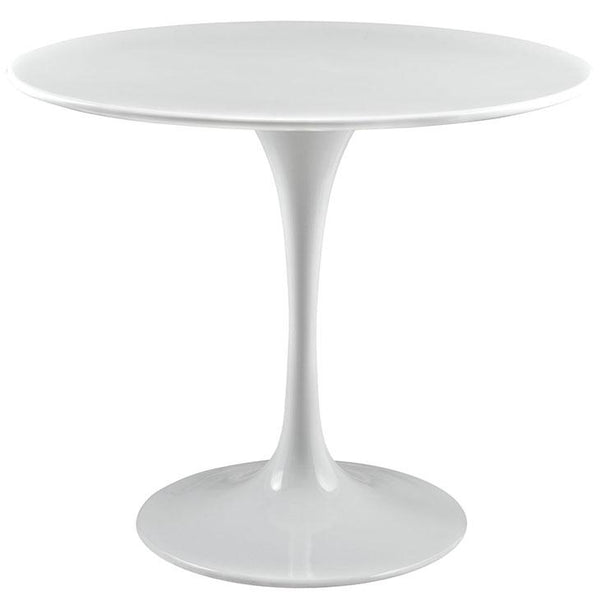 Lippa Round Tulip Dining Table - City Home - Portland Oregon - Furniture and Home Decor