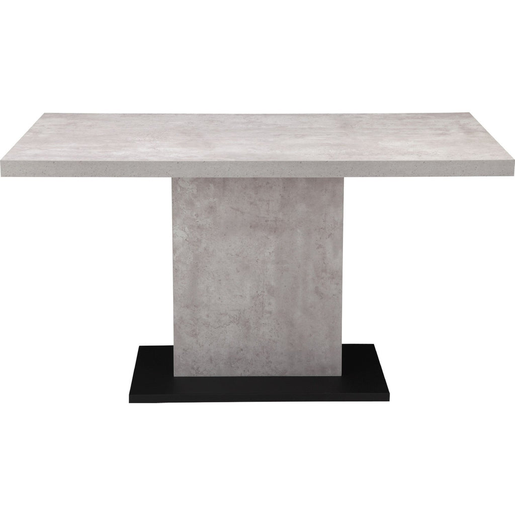 Hanlon Faux Stone Dining Table - City Home - Portland Oregon - Furniture and Home Decor