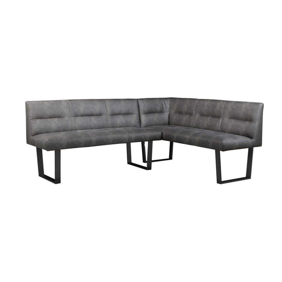 Hanlon Corner Bench - City Home - Portland Oregon - Furniture and Home Decor