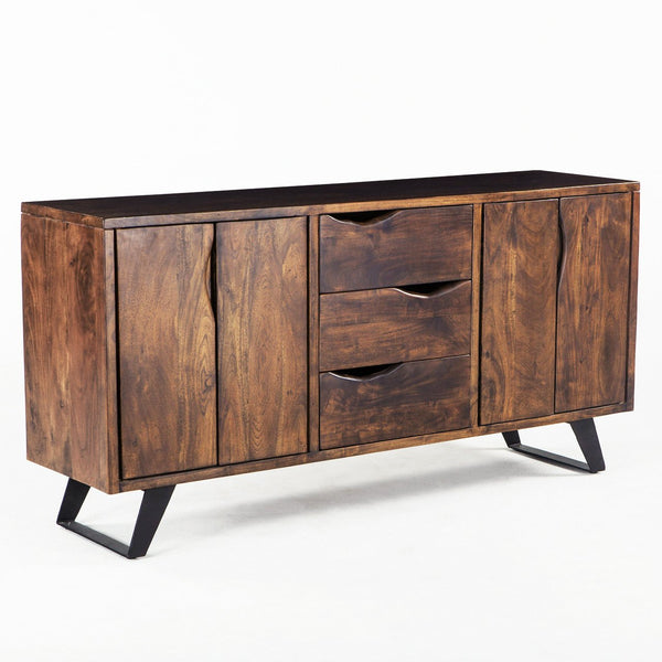 London Loft Sideboard - City Home - Portland Oregon - Furniture and Home Decor