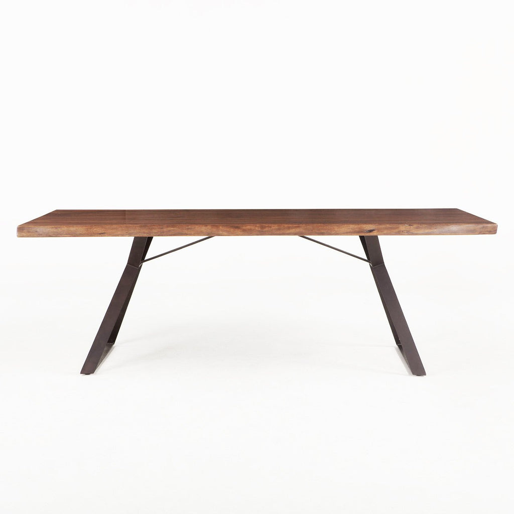 London Loft Dining Table - City Home - Portland Oregon - Furniture and Home Decor