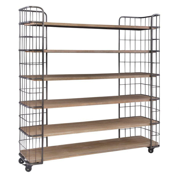 Circa Shelving Unit - City Home - Portland Oregon - Furniture and Home Decor