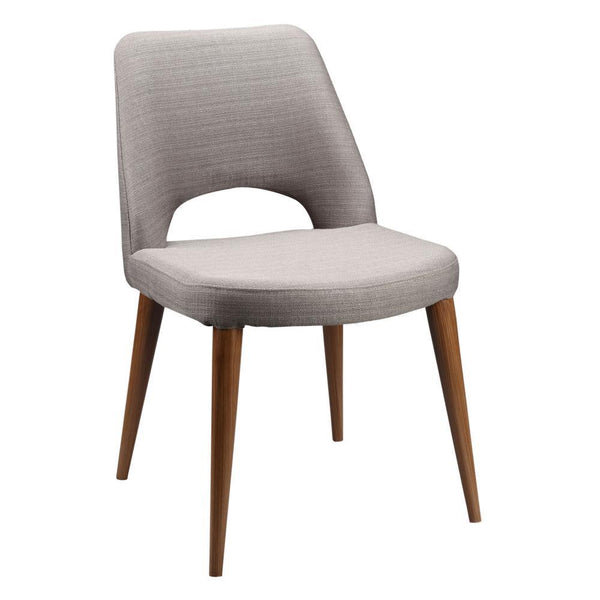 Andre Dining Chair - City Home - Portland Oregon - Furniture and Home Decor