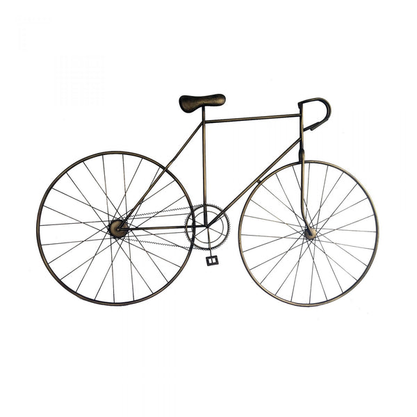 Mcmillan Bicycle Wall Art