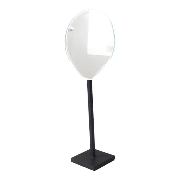 Tabletop Mirror on Stand
