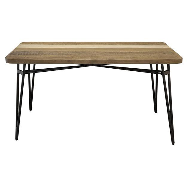 Noir Havana Dining Table - City Home - Portland Oregon - Furniture and Home Decor