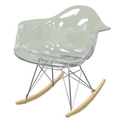 Carl Molded Rocker - City Home - Portland Oregon - Furniture and Home Decor