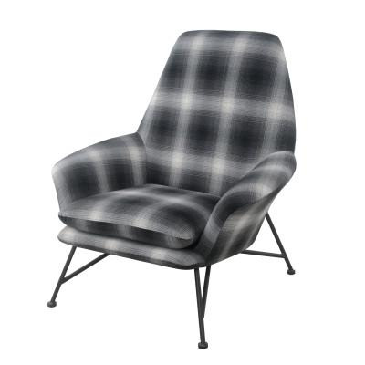 Vasco Fabric Accent Chair - City Home - Portland Oregon - Furniture and Home Decor