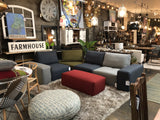 Nathaniel Mix + Match Sectional - City Home - Portland Oregon - Furniture and Home Decor