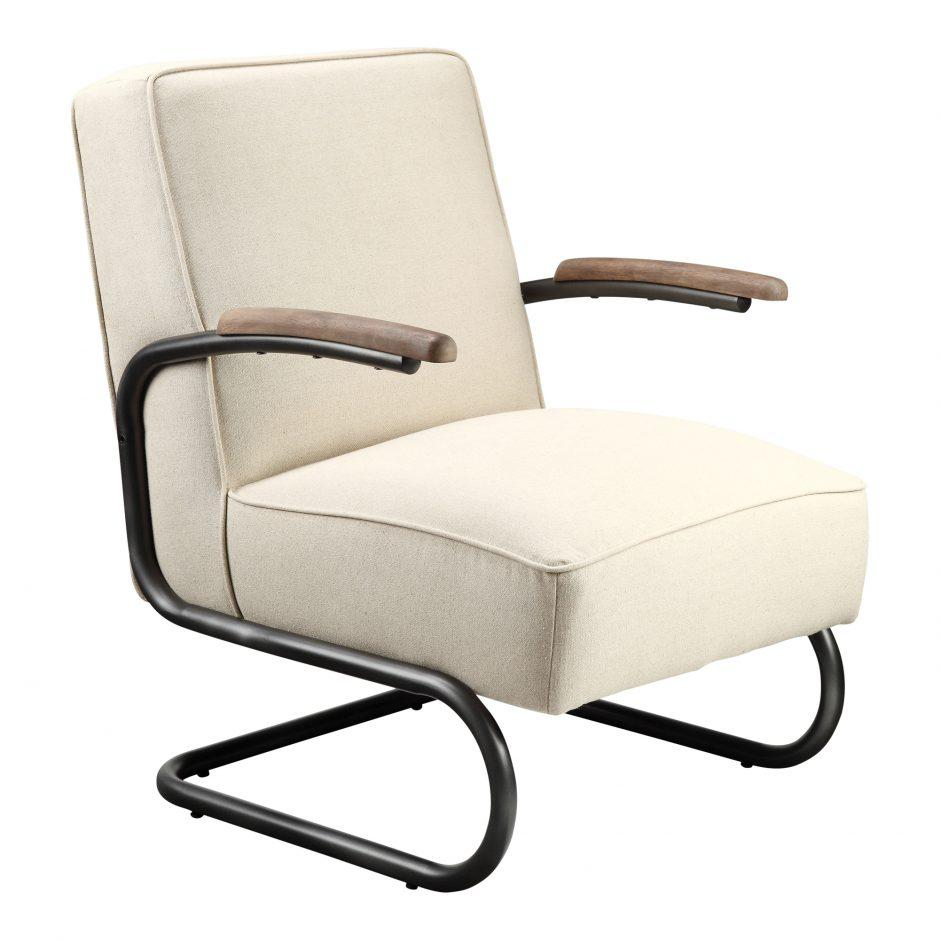 Perth Club Chair - City Home - Portland Oregon - Furniture and Home Decor