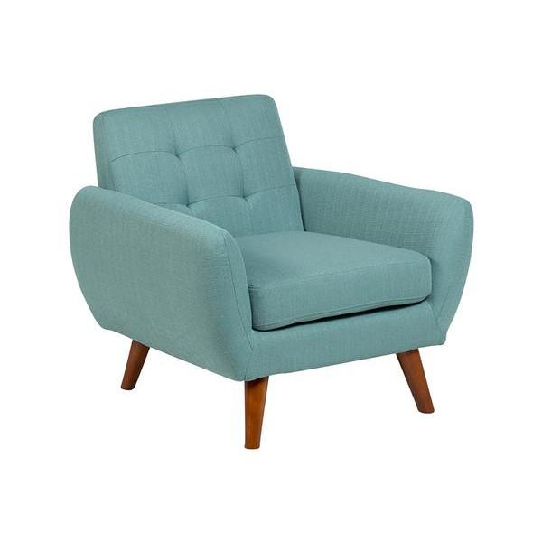 Daphne Armchair - City Home - Portland Oregon - Furniture and Home Decor