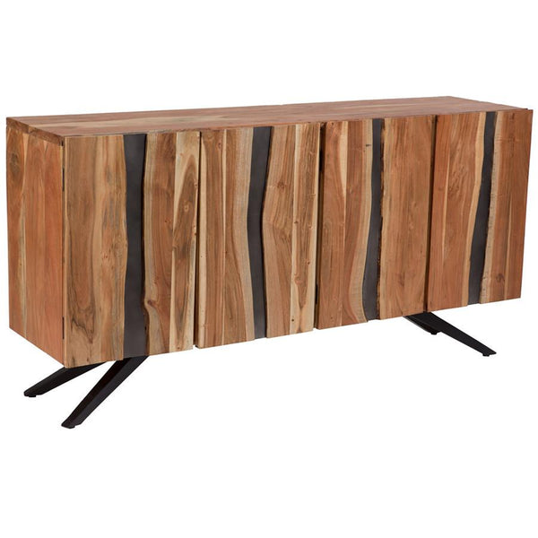 Mojave Sideboard - City Home - Portland Oregon - Furniture and Home Decor