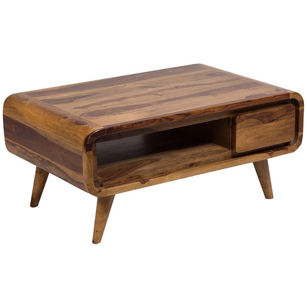 Oslo Art Coffee Table - City Home - Portland Oregon - Furniture and Home Decor
