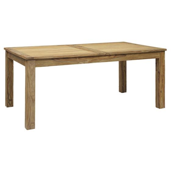 Urban Dining Table - City Home - Portland Oregon - Furniture and Home Decor