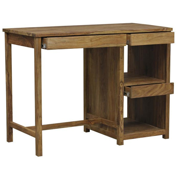 Urban Kitchen Island Desk - City Home - Portland Oregon - Furniture and Home Decor