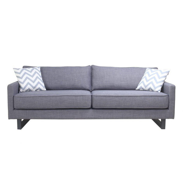 Valerio Sofa - City Home - Portland Oregon - Furniture and Home Decor