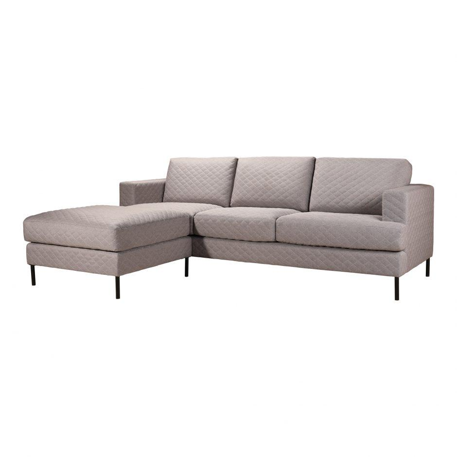 Galiano Sofa U0026 Ottoman Set   City Home   Portland Oregon   Furniture And  Home Decor