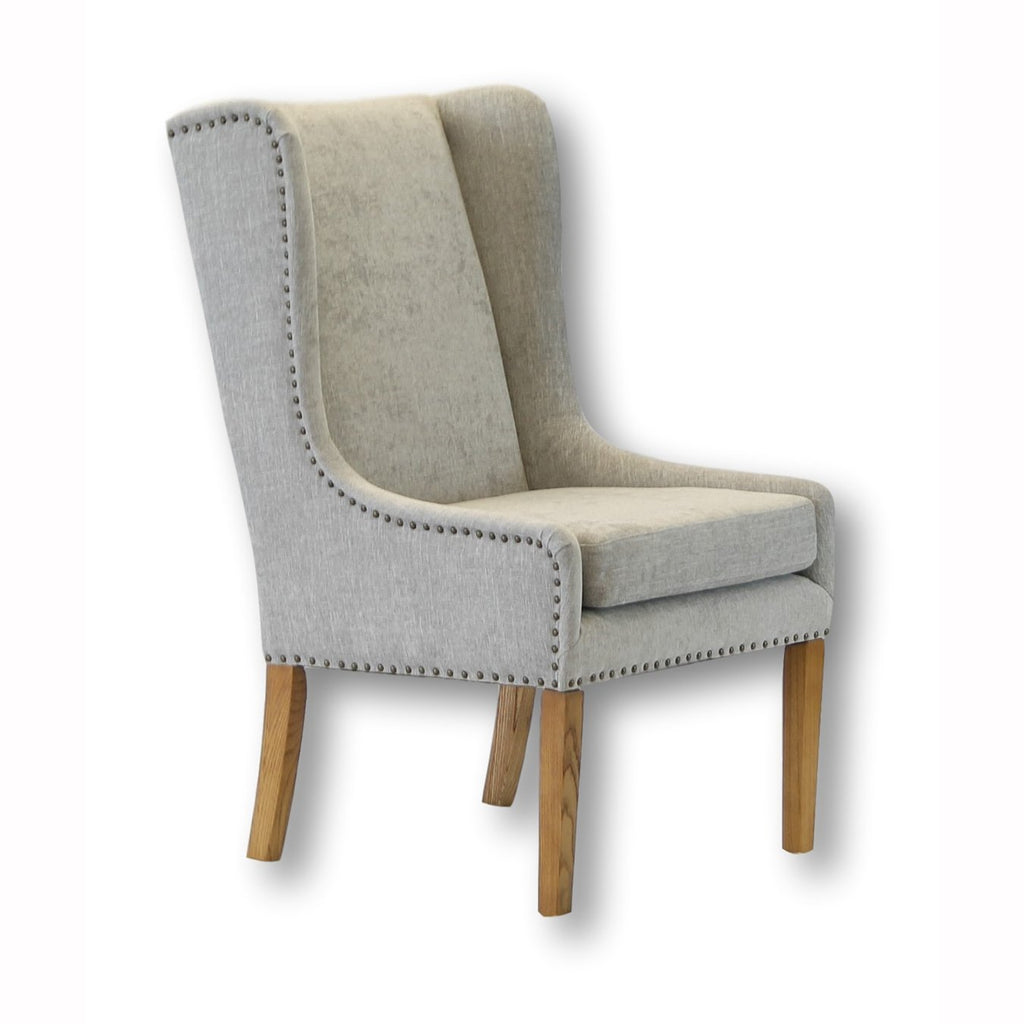 Felicia Arm Chair - City Home - Portland Oregon - Furniture and Home Decor