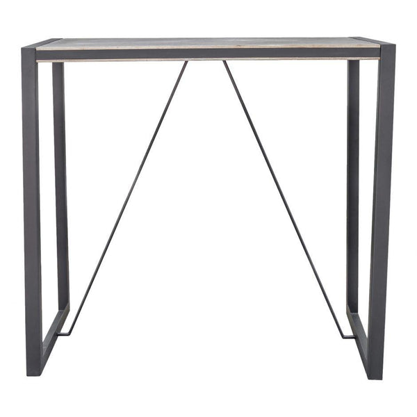 Bronx Wood Bar Table - City Home - Portland Oregon - Furniture and Home Decor