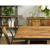 Vintage Style Dining Table - City Home - Portland Oregon - Furniture and Home Decor