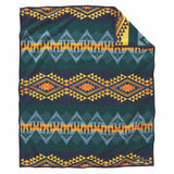 Pendleton Wildland Heroes Blanket - City Home - Portland Oregon - Furniture and Home Decor
