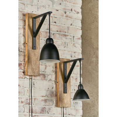 Pendants & Sconces