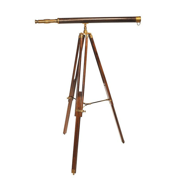 Avalon Telescope - City Home - Portland Oregon - Furniture and Home Decor