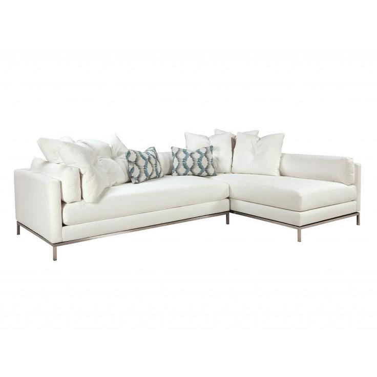 Cordoba Sofa + Chaise - City Home - Portland Oregon - Furniture and Home Decor