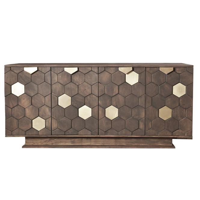 Bailey Sideboard - City Home - Portland Oregon - Furniture and Home Decor