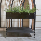 Botanist Plant Stand by Magnolia Home - City Home - Portland Oregon - Furniture and Home Decor