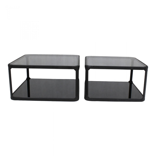 Branco Cocktail Table — 2 Sizes - City Home - Portland Oregon - Furniture and Home Decor