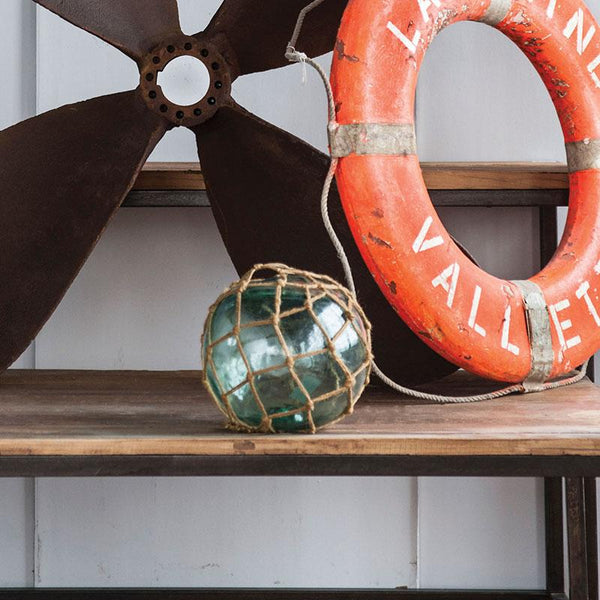 Nautical Glass Buoys