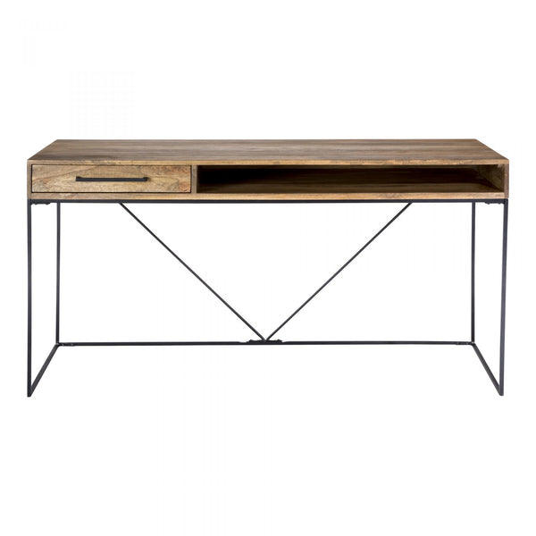 Colvin Desk - City Home - Portland Oregon - Furniture and Home Decor