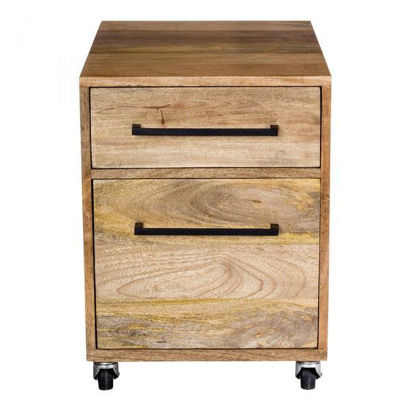 Colvin File Cabinet - City Home - Portland Oregon - Furniture and Home Decor
