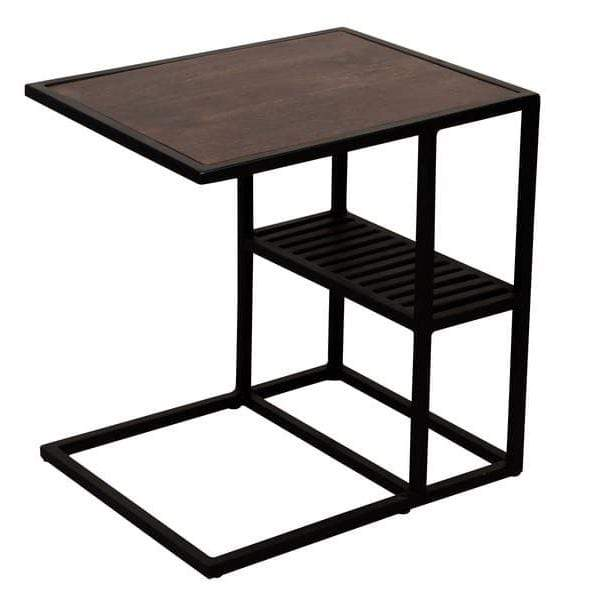 Corbu C Table - City Home - Portland Oregon - Furniture and Home Decor