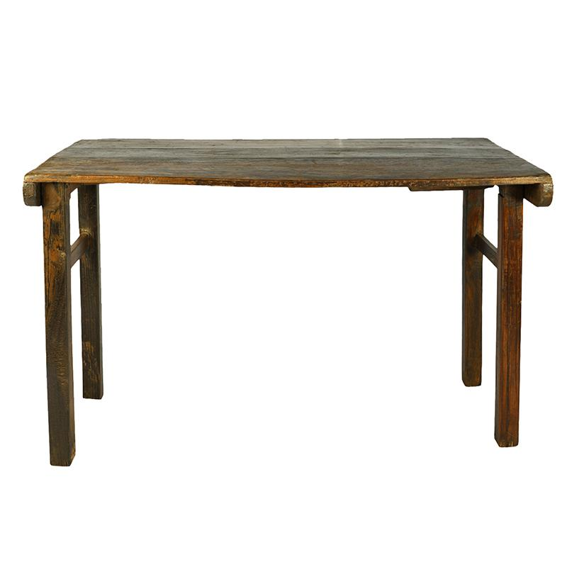 Reclaimed Wood Wedding Table - City Home - Portland Oregon - Furniture and Home Decor