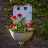 Garden Sink - City Home - Portland Oregon - Furniture and Home Decor