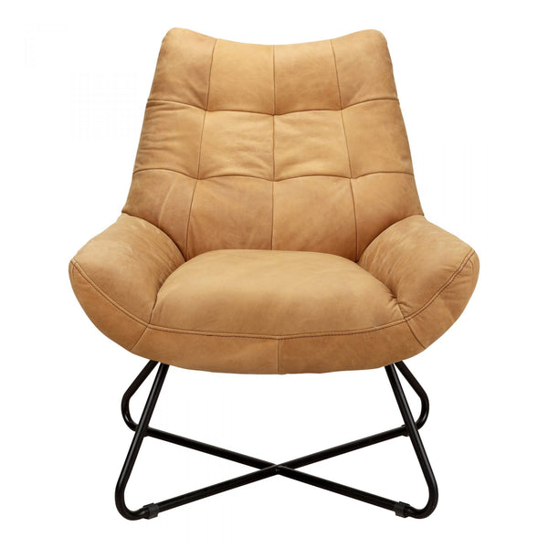Graduate Lounge Chair - City Home - Portland Oregon - Furniture and Home Decor