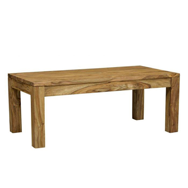 Urban Wood Coffee Table