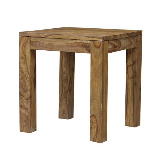 Urban Wood End Table