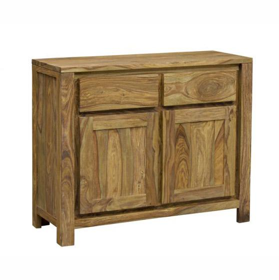 Urban Wood Sideboard