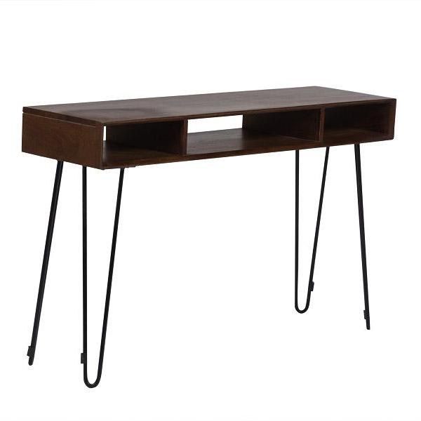 Graphik Console Table - City Home - Portland Oregon - Furniture and Home Decor