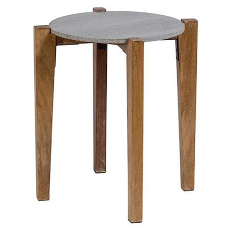 Jepsen Marble Round Table - City Home - Portland Oregon - Furniture and Home Decor