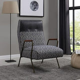 Kahlo Chair - City Home - Portland Oregon - Furniture and Home Decor