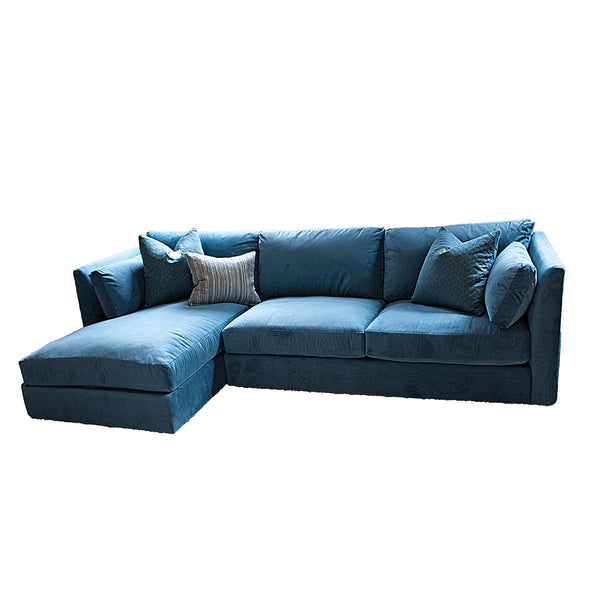 Mor Suite Sofa - City Home - Portland Oregon - Furniture and Home Decor