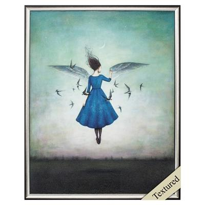 Magical Ladies Art Collection - City Home - Portland Oregon - Furniture and Home Decor