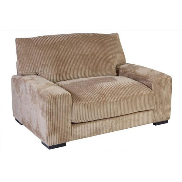 Big Chill Tan Chair - City Home - Portland Oregon - Furniture and Home Decor