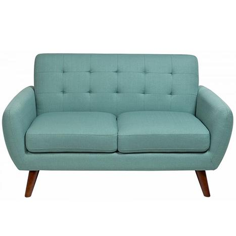 Daphne Loveseat - City Home - Portland Oregon - Furniture and Home Decor