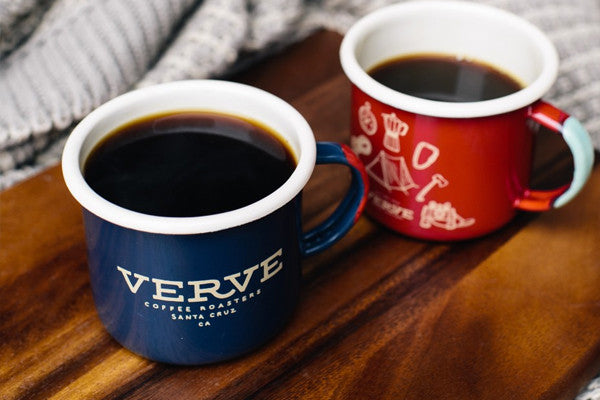 Verve Coffee Roasters: Obsessive about the Bean